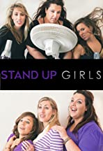 Stand Up Girls