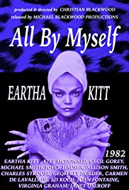 All by Myself: The Eartha Kitt Story Poster