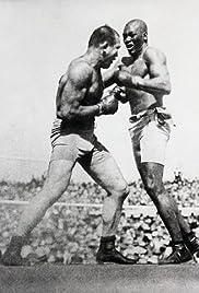 Jeffries-Johnson World's Championship Boxing Contest, Held at Reno, Nevada, July 4, 1910 Poster