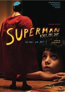 Video download full movie Superman n'est pas juif (...et moi un peu) France [hd720p]