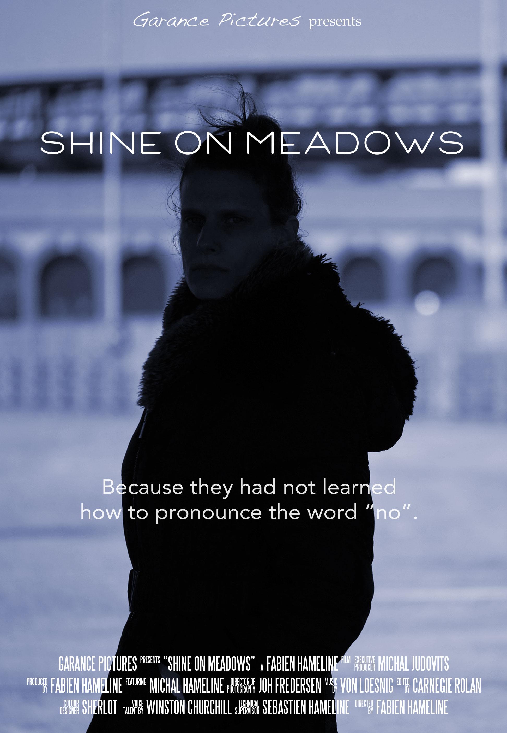 Shine on Meadows (2019) - IMDb