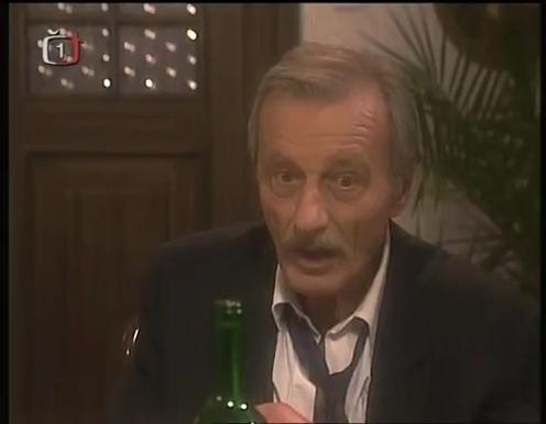 Radoslav Brzobohatý in Ortel (2000)