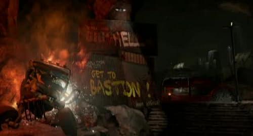 Red Faction: Armageddon (Trailer 1)