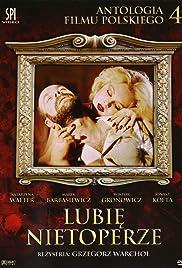 Lubie nietoperze(1986) Poster - Movie Forum, Cast, Reviews