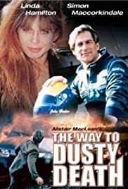 The Way to Dusty Death Poster