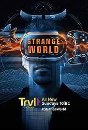 Strange World 2019