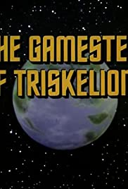 The Gamesters of Triskelion Poster
