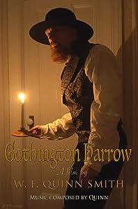 New movies utorrent download Gothington Harrow by none [640x640]