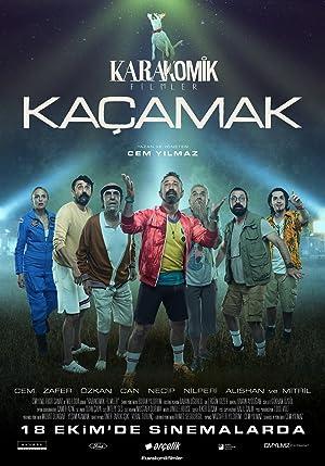 Where to stream Karakomik Filmler: Kaçamak