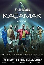 Karakomik Filmler: Kacamak