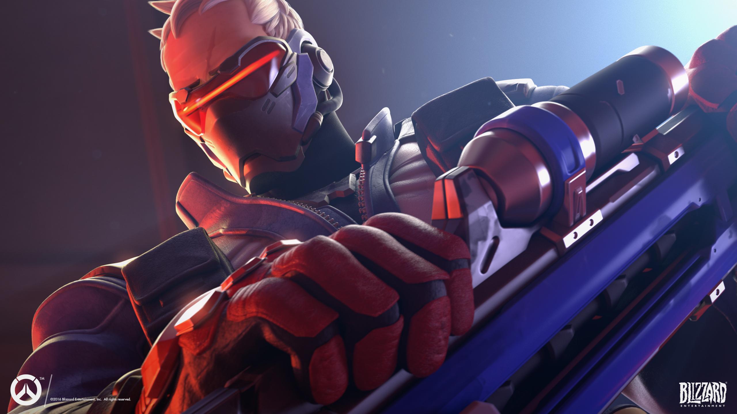 Overwatch (Video Game 2016) - Photo Gallery - IMDb