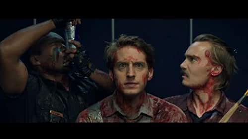Trailer for Bloodsucking Bastards