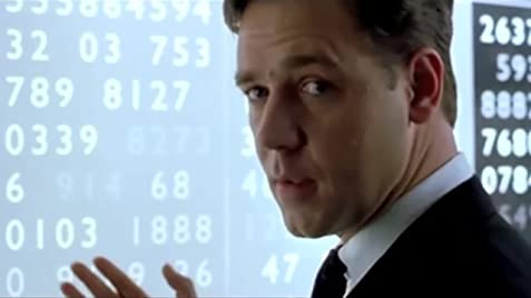 A Beautiful Mind (2001) - IMDb