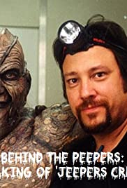 Behind the Peepers: The Making of 'Jeepers Creepers' Poster