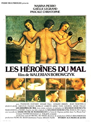 Immoral Women (French 1979)