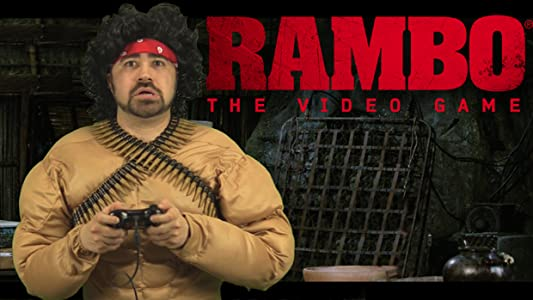Best downloaded movies Rambo: The Video Game [XviD]