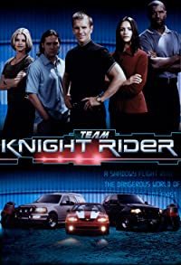 Primary photo for Team Knight Rider