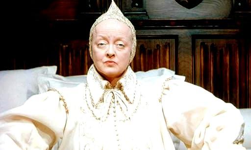 virgin Bette queen davis