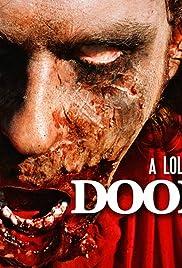 Doomed! Poster