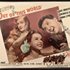 Veronica Lake, Eddie Bracken, and Diana Lynn in Out of This World (1945)