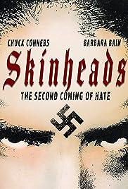 Skinheads(1989) Poster - Movie Forum, Cast, Reviews