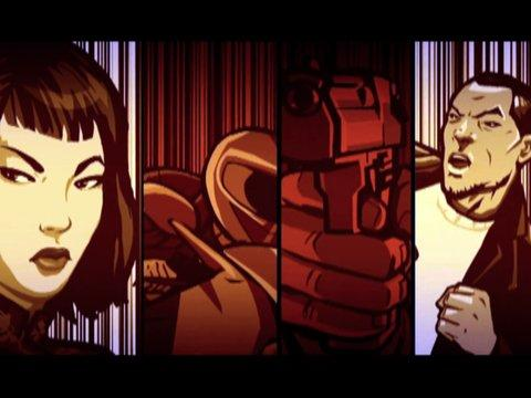 Grand Theft Auto: Chinatown Wars full movie download mp4