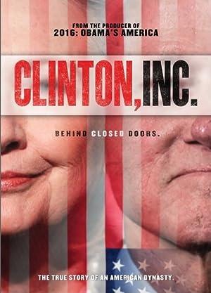 Clinton, Inc.