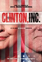 Clinton, Inc.
