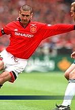 FA Cup Final 1996: Manchester United FC vs. Liverpool FC