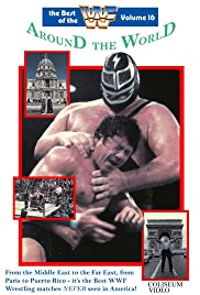 Best of the WWF Volume 16 Poster