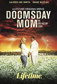 Marc Blucas and Lauren Lee Smith in Doomsday Mom (2021)