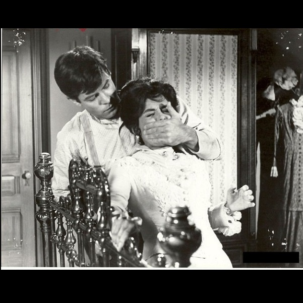 Lena Horne in Death of a Gunfighter (1969)