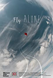 Fly Alone Poster