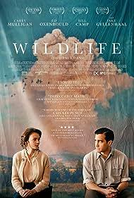 Jake Gyllenhaal and Carey Mulligan in Wildlife (2018)