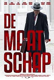 De Maatschap Poster