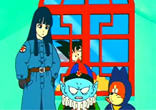 Dragon Ball 1×31 – ¡Je je! ¡Aparece un falso Gokū!