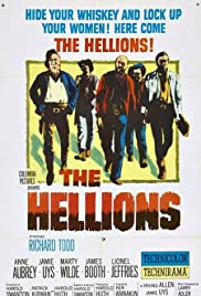 The Hellions Poster