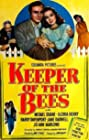 Keeper of the Bees (1947) Poster