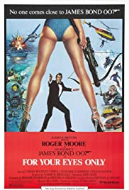 James Bond: For Your Eyes Only (1981) 1080p