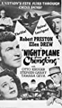 Night Plane from Chungking (1943) Poster