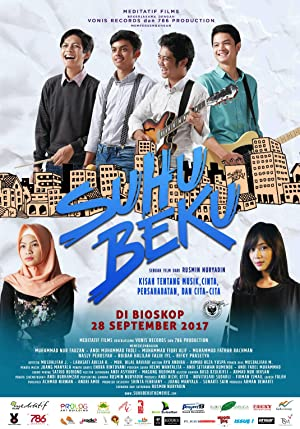 Suhu Beku: The Movie