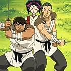 Jûbê ninpûchô: Ryûhôgyoku-hen (2003)