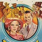 Glenda Farrell, Tom Kennedy, and Barton MacLane in Torchy Gets Her Man (1938)