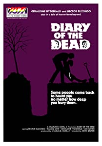 Old tv movie downloads Diary of the Dead by George A. Romero [2048x1536]