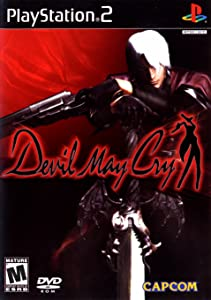 Watch online hollywood hot movies Devil May Cry by Hideaki Itsuno [Mp4]
