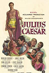 Primary photo for Julius Caesar
