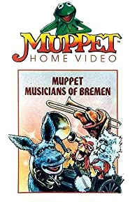 Primary photo for Tales from Muppetland: The Muppet Musicians of Bremen