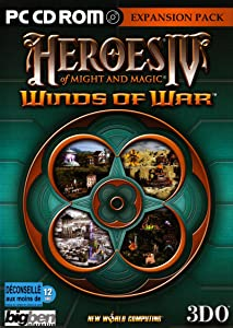 Mobile sites to download new movies Heroes of Might and Magic IV: Winds of War by David Mullich [1280x960]