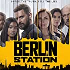 Ashley Judd, Michelle Forbes, Richard Armitage, Richard Jenkins, Leland Orser, and Keke Palmer in Berlin Station (2016)