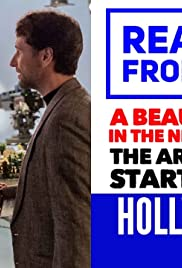 The Beginning Article - 'A Beautiful Day In The Neighborhood' Poster
